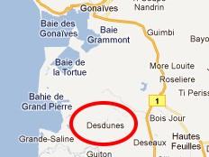 Haïti - Insécurité : Déferlement de violence à Desdunes
