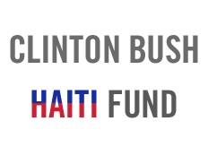 Haïti - Reconstruction : 1,4 millions de dollars pour des projets de reconstruction innovants