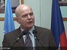 Haïti - Justice : «Impressionnantes annonces sur l'Etat de droit - il faudra être attentifs aux résultats»