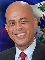 Haïti - Politique : Michel Martelly, «c'est une victoire pour Haïti»