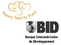 Haïti - Éducation : Le Fonds Happy Hearts et la BID ensemble pour soutenir l'éducation en Haïti