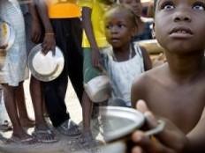 Haïti - Social : 4,5 millions d'haïtiens en situation d'insécurité alimentaire...