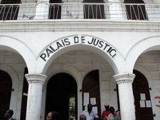 Haïti - Reconstruction : Réhabilitation du Palais de Justice de Jacmel