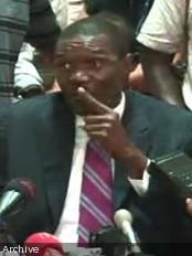 Haïti - Politique : Le Sénateur Joseph Lambert souhaite occuper un poste de Ministre