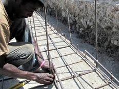 Haïti - Reconstruction : La Cité de l'Indépendance en chantier