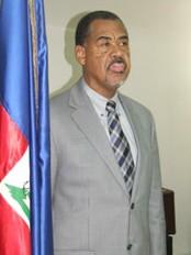 Haïti - Éducation : Propos de Joël Desrosiers Jean-Pierre, Ministre de l'éducation