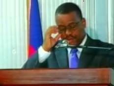Haïti - Politique : Composition du cabinet ministériel du Gouvernement Martelly-Conille