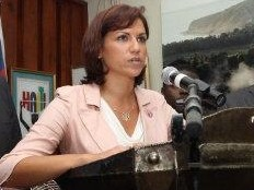 Haïti - Tourisme : Allocution de la Ministre du Tourisme, Stéphanie Balmir Villedrouin