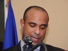 Haïti - Politique : Installation du Ministre des Affaires Étrangères, Laurent Lamothe (Discours)