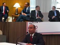 Haïti - Politique : Laurent Lamothe a exposé les grandes priorités d'Haïti