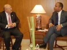 Haïti - Politique : Réactivation de la Commission mixte bilatérale
