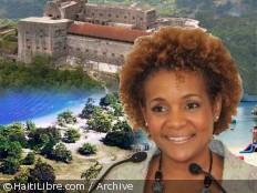 Haïti - Tourisme : Vibrant plaidoyer de Michaëlle Jean