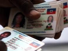 Haïti - Politique : Une Carte d'Identification Nationale pour la diaspora ?