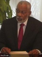 Haïti - Politique : Retour de retraite de Daniel Supplice