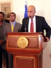 Haïti - Affaire Bélizaire : Ce n'est pas une crise Martelly-Bélizaire