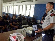 Haïti - Sécurité : 700 policiers, recyclés, renforcés et formés