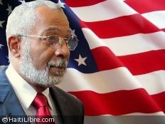 Haïti - USA : Premier voyage officiel pour Daniel Supplice