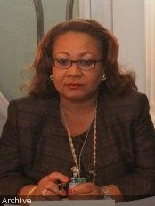 Haïti - Santé : La Ministre de la Santé en visite à la Croix-des-Bouquets