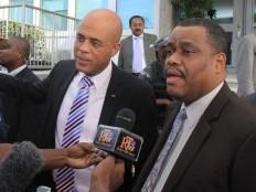 Haïti - Reconstruction : Le Gouvernement met en place une unité pour la reconstruction