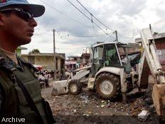 Haïti - Reconstruction : Les contingents de Génie de la Minustah sont au travail