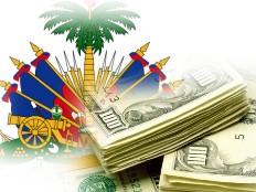 Haïti - Économie : Pas de rareté de dollars en Haïti, mais...