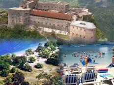 Haïti - Tourisme : Haïti destination touristique
