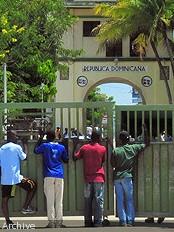 Haïti - Social : Retour à la normal au niveau de la frontière de Malpasse