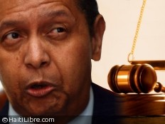 Haïti - Justice : Jean-Claude Duvalier ne se présentera pas