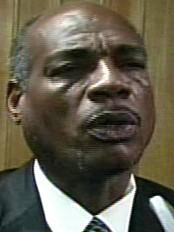 Haïti - Politique : Le Sénateur Anacacis accuse Préval