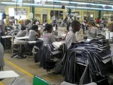 Haïti - Économie : Une nouvelle zone industrielle