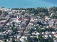 Haïti - Reconstruction : V - Les économies régionales