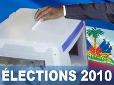 Haïti - Élections 2010 : Un de ces candidats sera le prochain Président