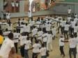 iciHaïti - Santé : Le Ministère de la Jeunesse, s'implique dans la lutte contre le sida