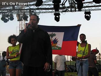 festival de musique haitienne republique dominicaine   Haiti Virtual Tourist