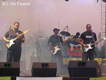 festival de musique haitienne a saint domingue   Haiti Virtual Tourist