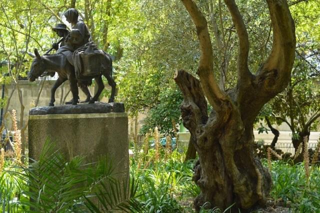 Jardim Botanico Tropical - Lisbon Portugal (Hajdi-Hajducica)