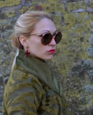 Hajdučica Clothing – Online Store – Classy Coat