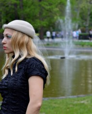 Hajdučica Clothing – Online Store – Fatal Attraction black dress