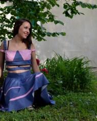 Hajdučica Clothing – Online Store – Lolita Pin Up Set