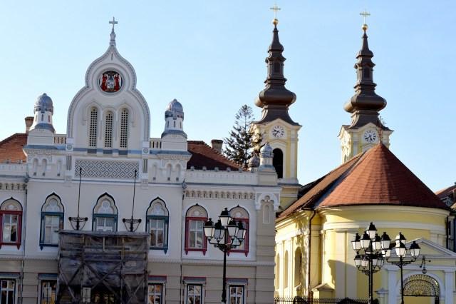 Timisoara (Temišvar) - Hajdi - Romania