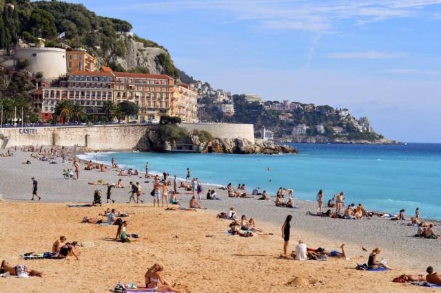 Nice (Côte d'Azur) Hajdi- Hajducica