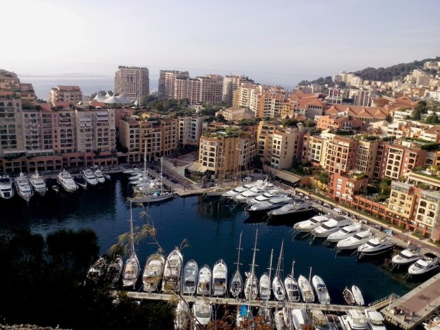 Monaco (Côte d'Azur) Hajdi - Hajdučica