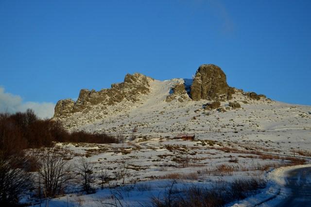 Stara Planina-Balkan Mountains- Hajdi (Istočna Srbija) East Serbia