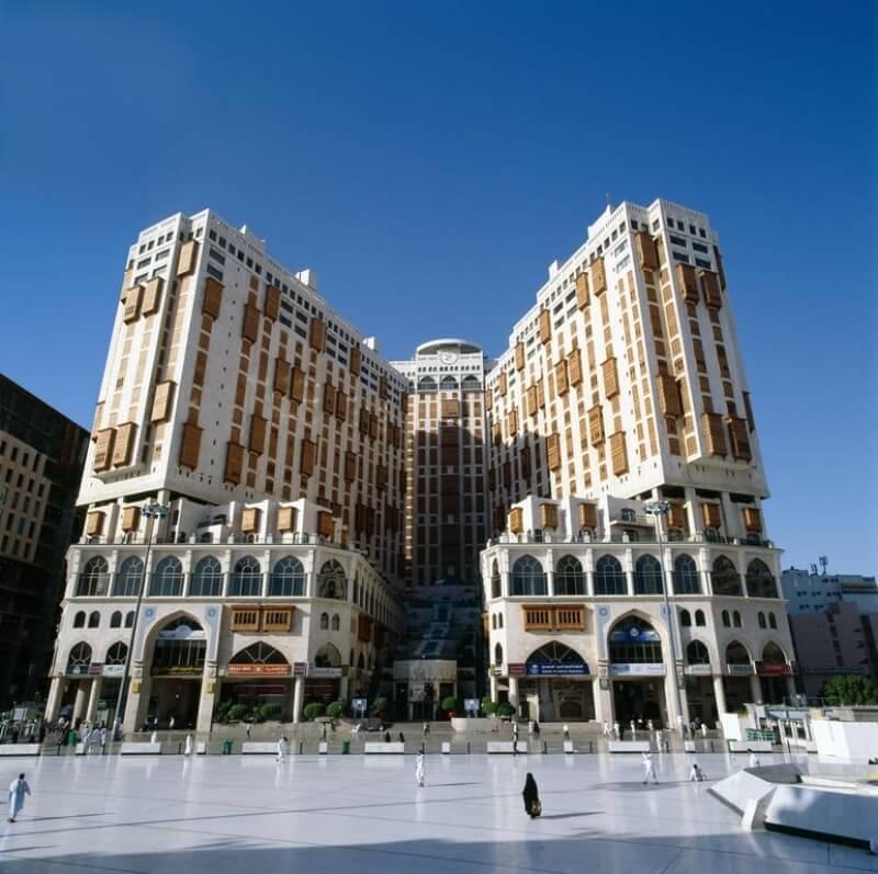 Makkah Millennium Hotel  Hotel Information Hajj and