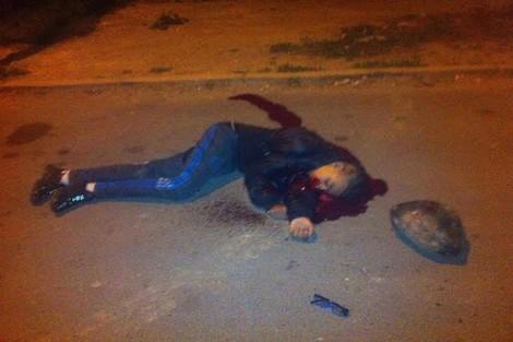 شرطي من اكادير يوقف قاتلا بالدشيرة خارج أوقات عمله