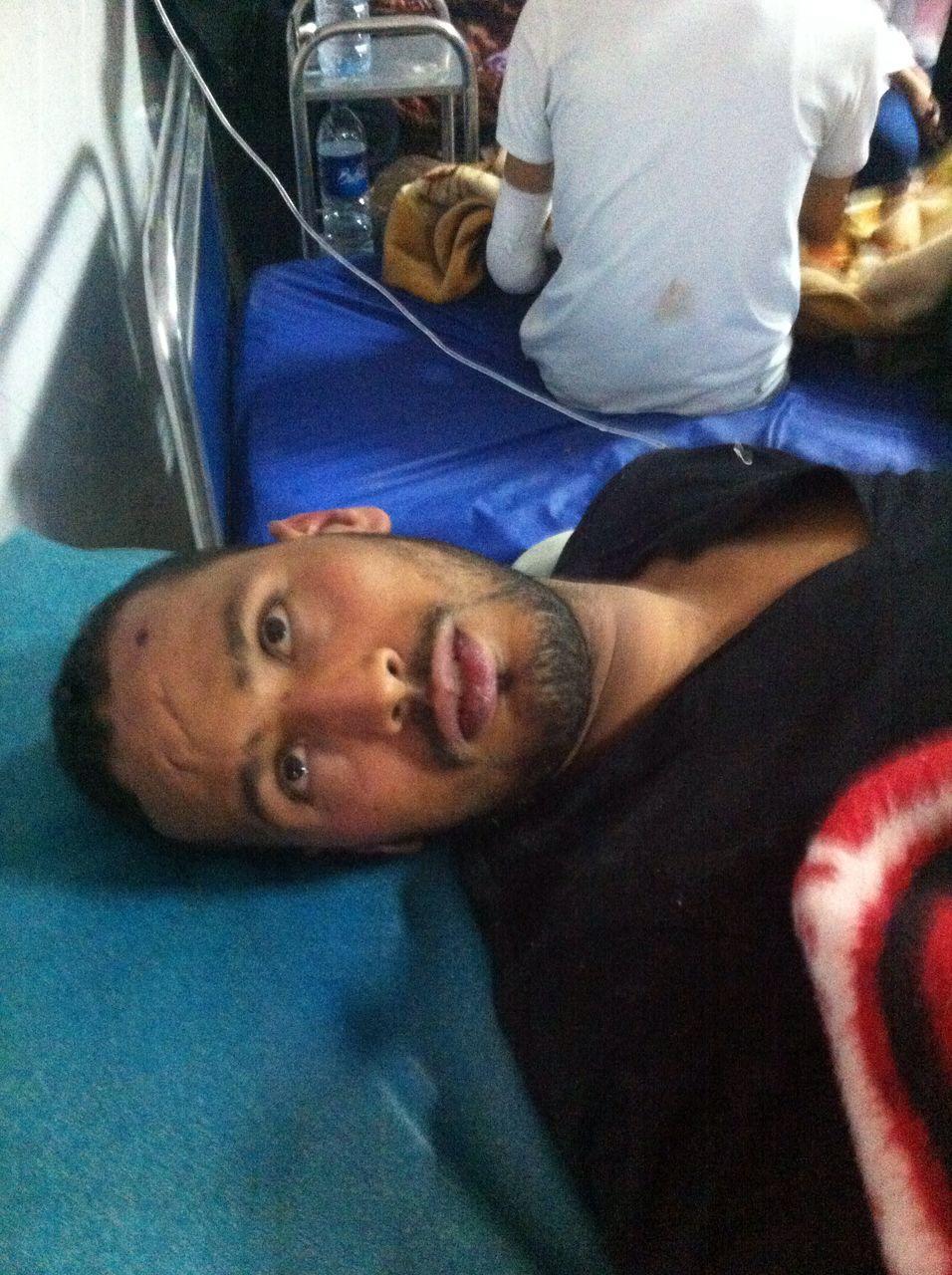 وفاة ابراهيم صيكا  بعد إضراب عن الطعام وعائلته تطالب بتقرير طبي