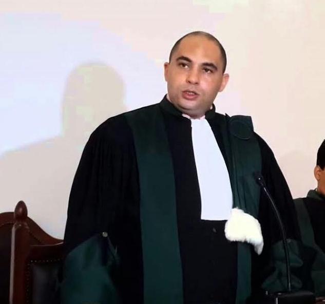 محكمة طانطان…الحسني يقود التغيير
