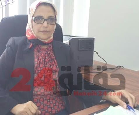 الداودي: سليلة البوعنانيين في مجلس قاضي القضاة