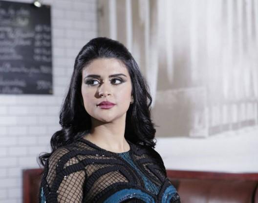 سلمى رشيد: أحلام منعتني من الغناء في بلدي!