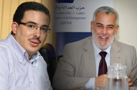 المغاربة ينهرون المغرب الذي يريده بوعشرين ومن وراءه